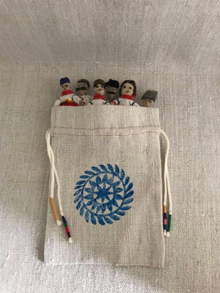 Як лічилка з дитинства поклала початок бренду дитячого традиційного одягу-Фото 6