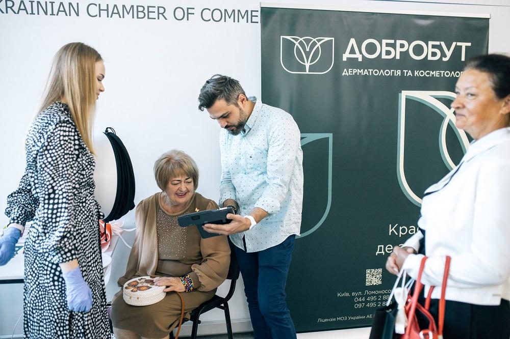 В Киеве состоялась «Живая встреча с Анной Богинской» — известной писательницей-Фото 4