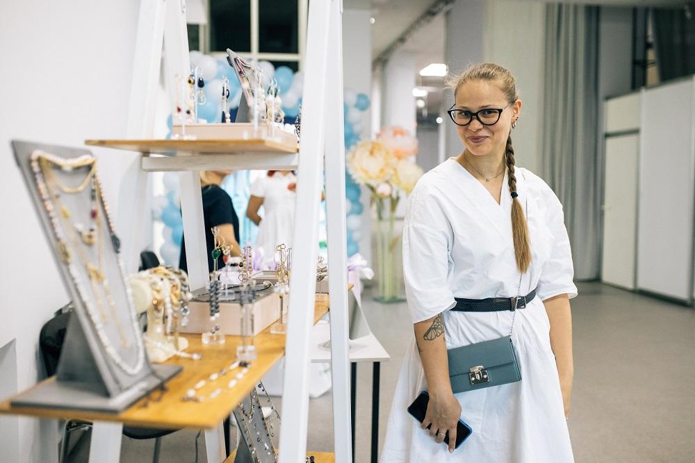 В Киеве состоялась «Живая встреча с Анной Богинской» — известной писательницей-Фото 5