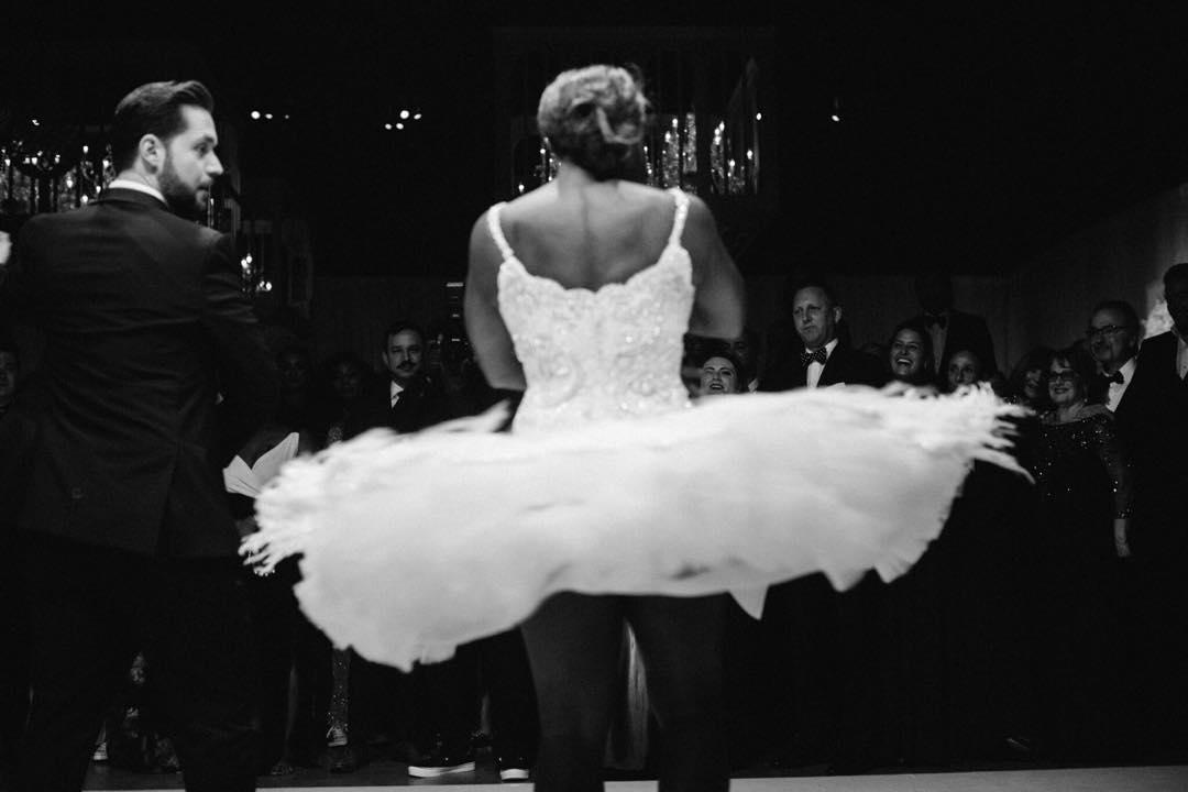 Названо самое популярное свадебное платье прошедшего десятилетия — анализ опросов-Фото 8