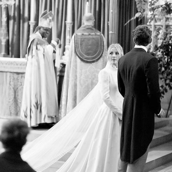 Названо самое популярное свадебное платье прошедшего десятилетия — анализ опросов-Фото 5