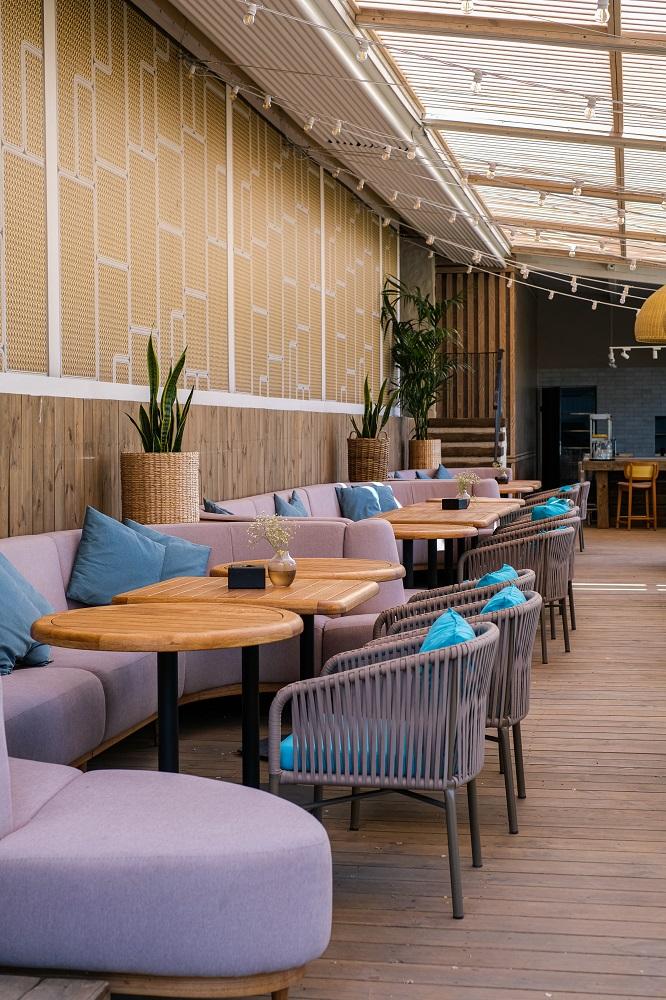 Благодаря ресторану REEF, первой ассоциацией с Одессой у гостей города вскоре станут кулинарные открытия!-Фото 3
