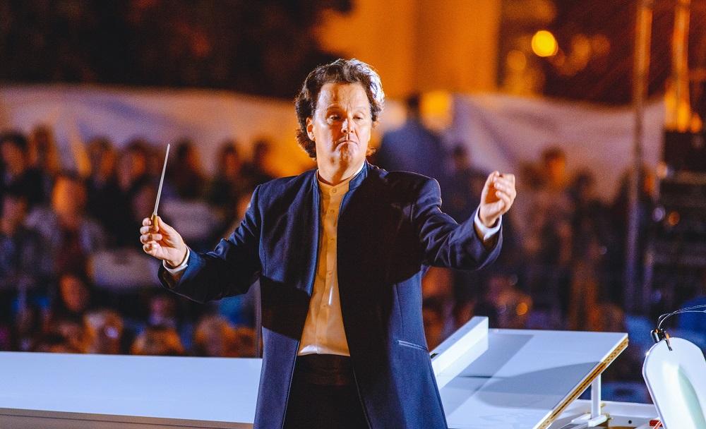 Як відбувся концерт просто неба «Музика біля моря» до святкування 30-річчя Незалежності України-Фото 1