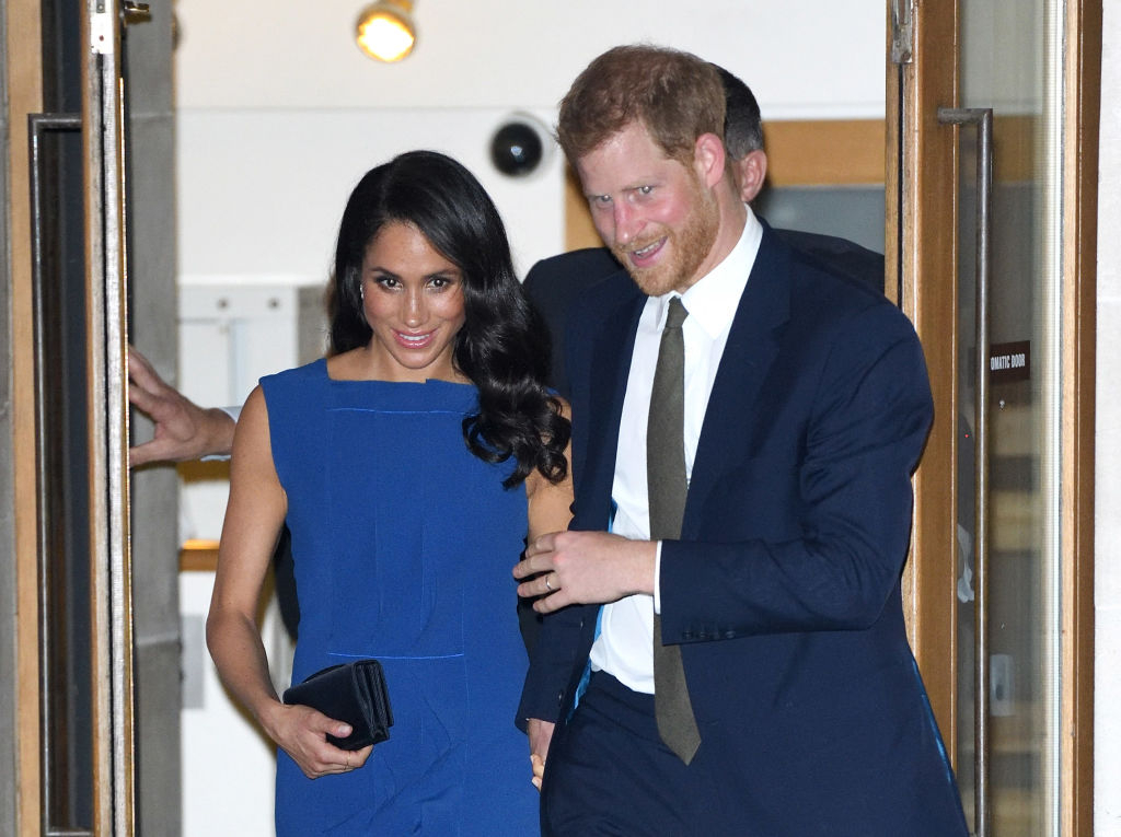 МеганМаркли принц Гарри признались, что им было тяжело отказаться от семьи-Фото 2