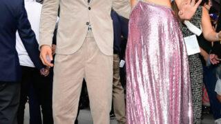 В платье Барби и кедах: БлейкЛайвлисовершила дебютный выход после долгого перерыва-320x180