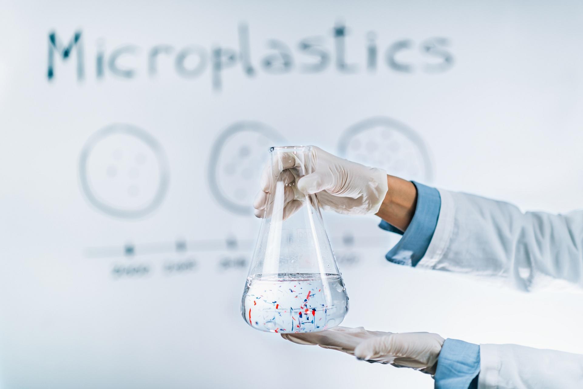 Невидимый и опасный: Что такое загрязнение микропластиком и как этого избежать?-Фото 1