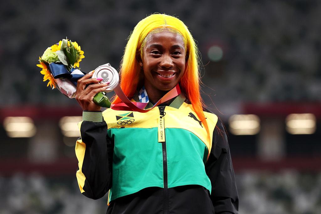 Красота в деталях: Лучшие бьюти-моменты с Олимпиады 2020-Фото 1