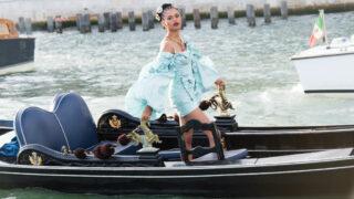 Экскурсия по Венеции: Как проходил показ новой коллекции Dolce & Gabbana-320x180