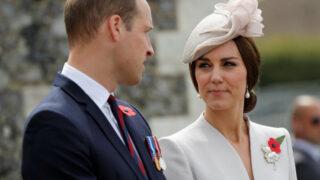 Как Кейт Миддлтон и принц Уильям справляются с кончиной принца Филиппа-320x180
