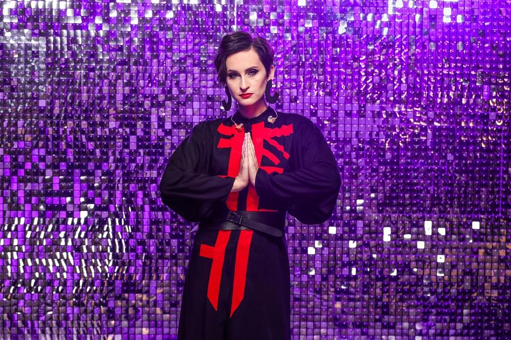 Стало відомо ім'я зіркового гостя першого випуску масштабного талант-шоу «Співають всі!» — це зірка Евробачення 2020-Фото 1