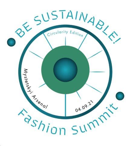 В Україні вчетверте відбудеться BE SUSTAINABLE! Fashion Summit-430x480