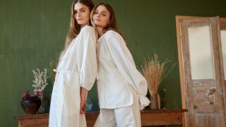 Андре Тан создал лимитированную коллекцию платьев и блуз к 30-летию Независимости Украины-320x180