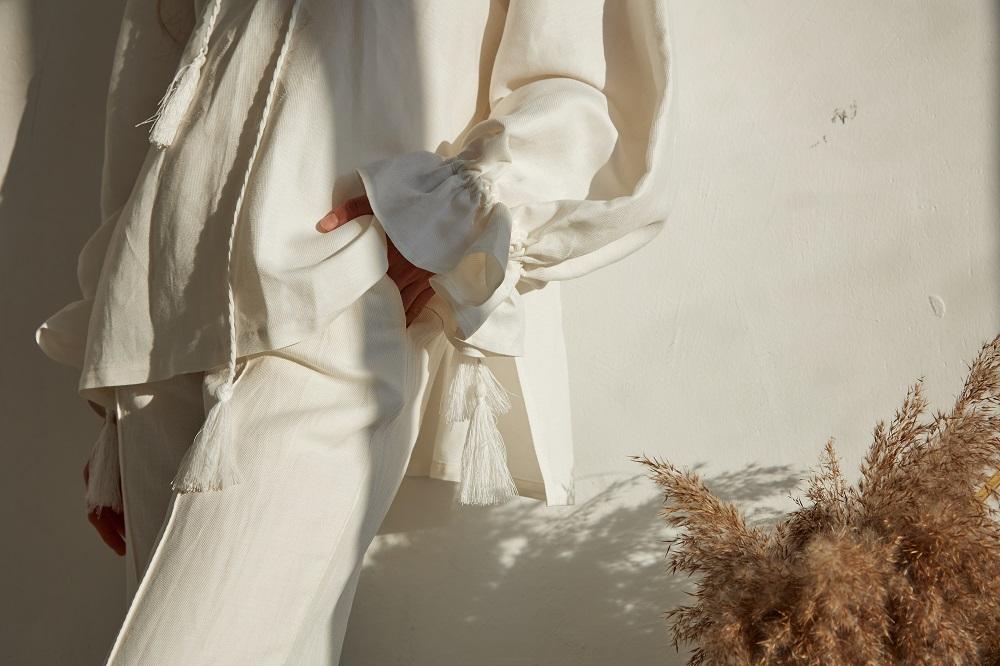 Андре Тан создал лимитированную коллекцию платьев и блуз к 30-летию Независимости Украины-Фото 2