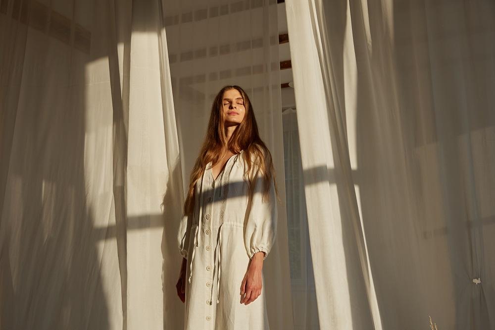 Андре Тан создал лимитированную коллекцию платьев и блуз к 30-летию Независимости Украины-Фото 5