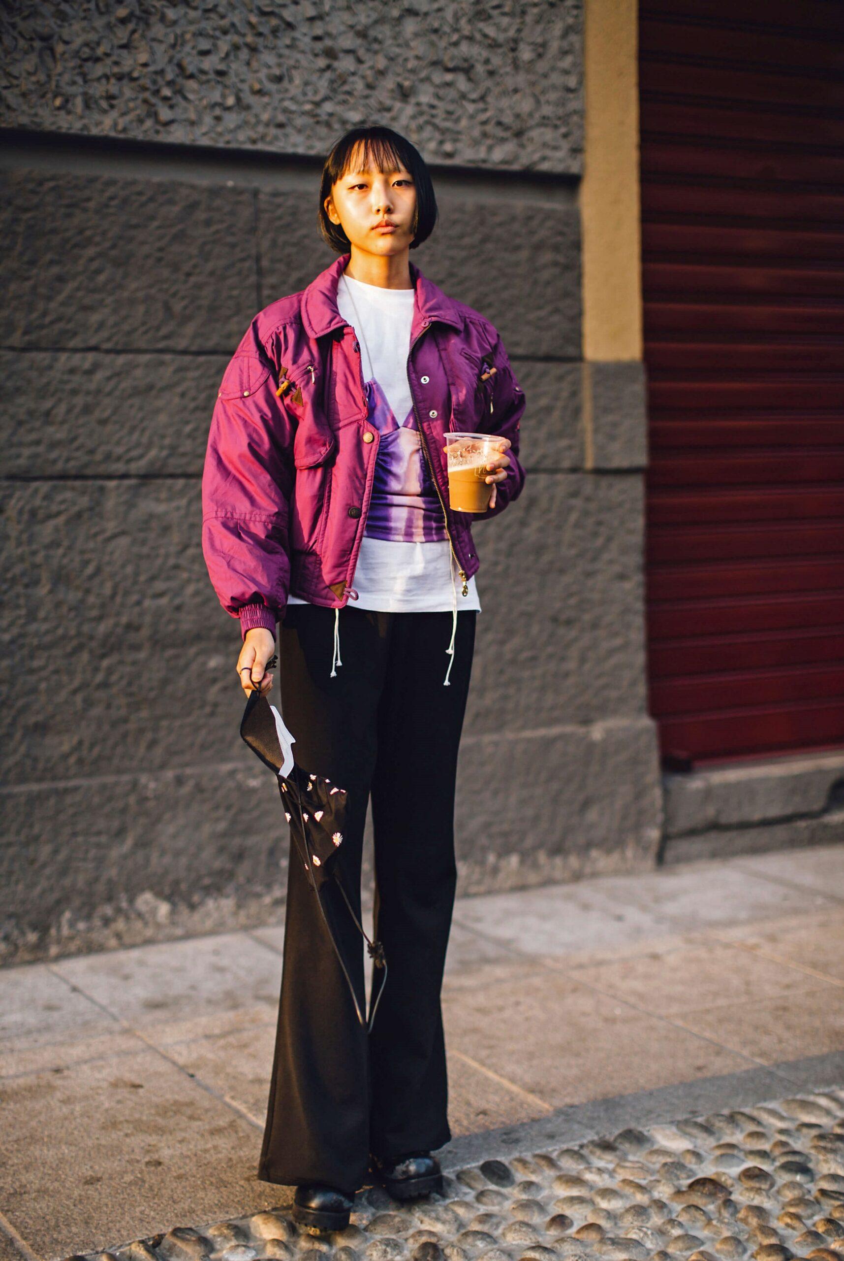 Не тренчем единым: Трендовая верхняя одежда осени 2021-Фото 7