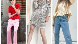 Модный TikTok: 6 аккаунтов о стиле и моде-320x180