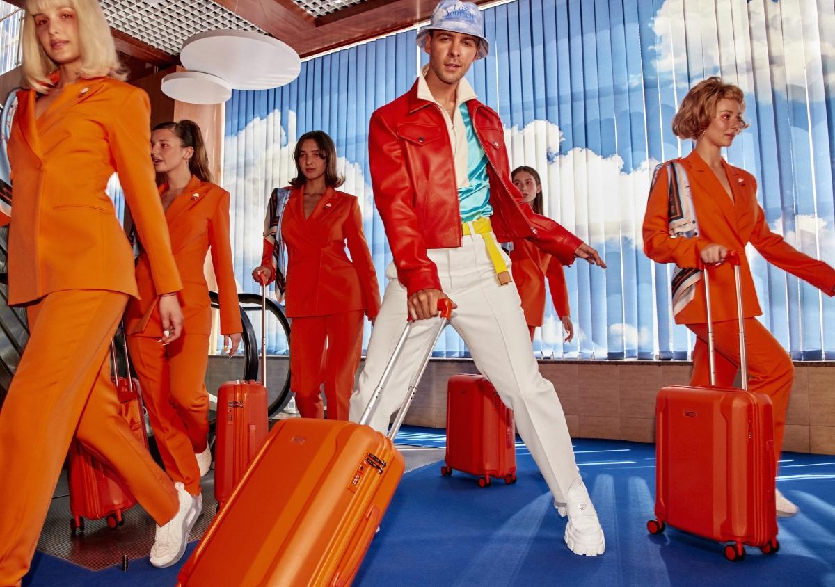 Новий сингл Макса Барських став саундтреком української авіакомпанії SkyUp Airlines-Фото 1