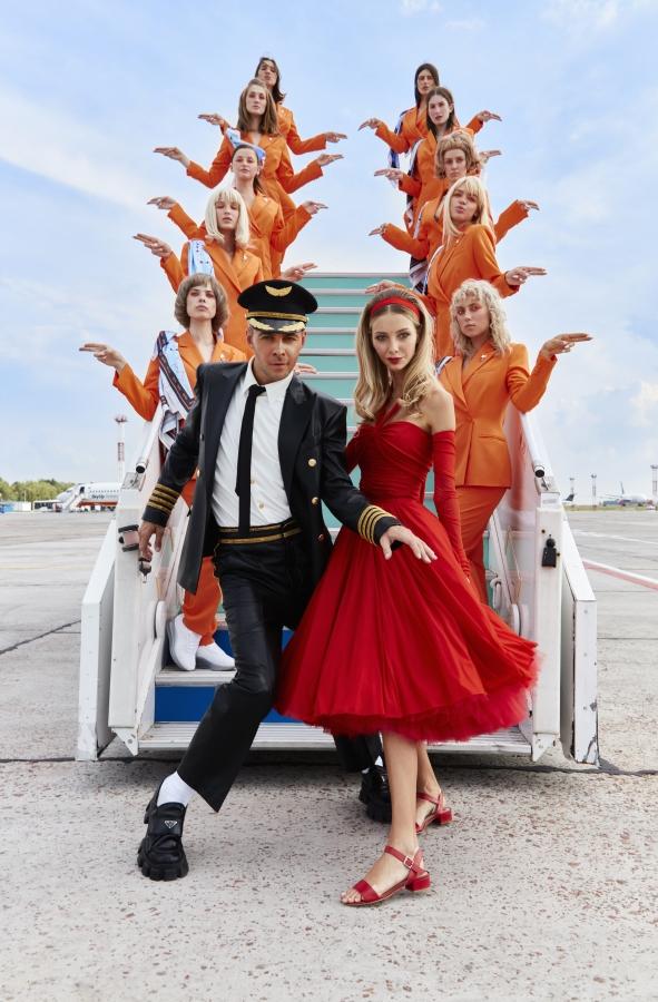 Новий сингл Макса Барських став саундтреком української авіакомпанії SkyUp Airlines-Фото 2
