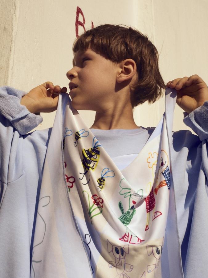 Право бути собою: просвітницький fashion-кампейн від організації Happy Today та бренду KeepStyle-Фото 4