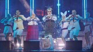 «З Днем народження, Україно!»:VERKA SERDUCHKA виконає легендарну пісню Dancing Lasha Tumbai-320x180