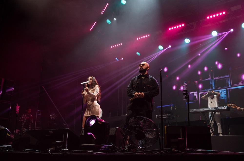 Под грустный дэнс: довгоочікуваний концерт ARTIK&ASTI в Києві-Фото 2