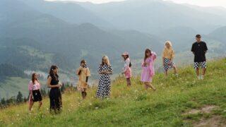 Український бренд одягу за настроєм M1R презентує нову літню колекцію ШАХИ/CHESS-320x180