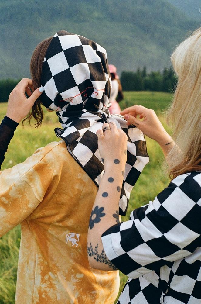 Український бренд одягу за настроєм M1R презентує нову літню колекцію ШАХИ/CHESS-Фото 7