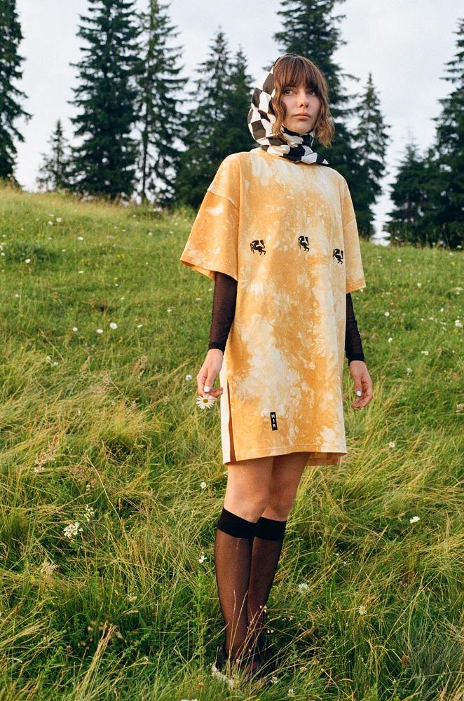 Український бренд одягу за настроєм M1R презентує нову літню колекцію ШАХИ/CHESS-Фото 6