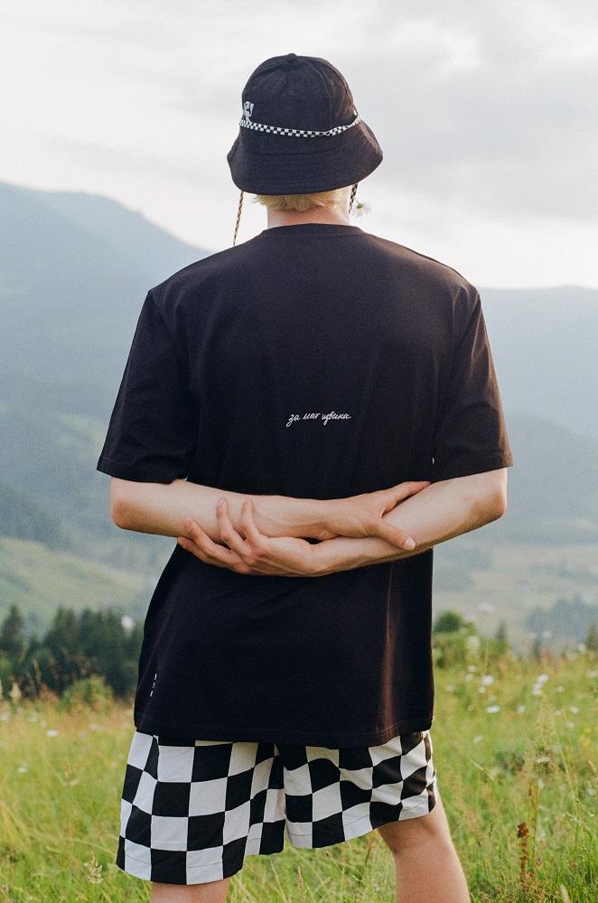 Український бренд одягу за настроєм M1R презентує нову літню колекцію ШАХИ/CHESS-Фото 5