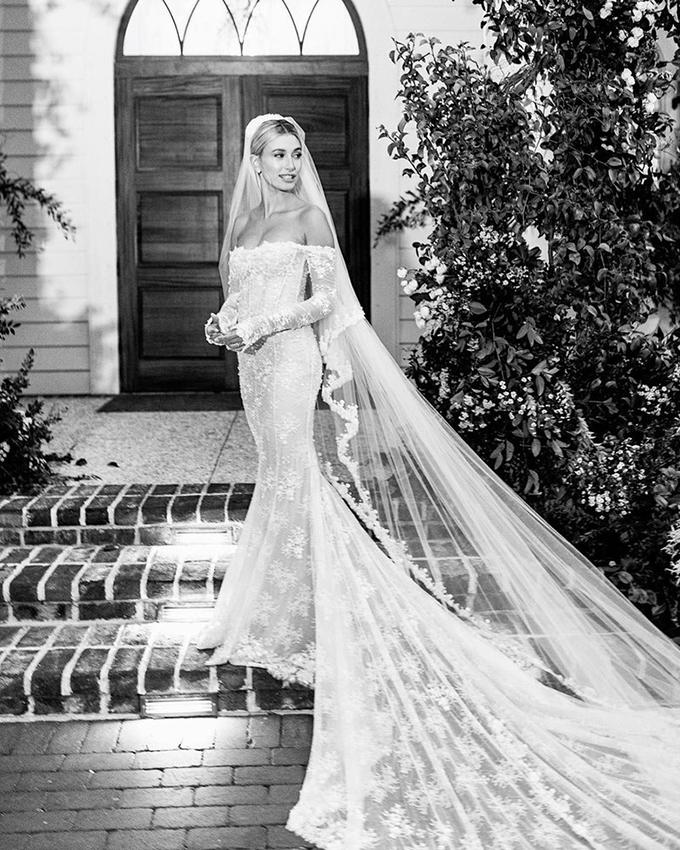 Названо самое популярное свадебное платье прошедшего десятилетия — анализ опросов-Фото 3