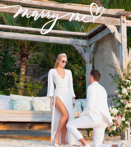 10 платьев для невесты: Пэрис Хилтон рассказала о своих свадебных планах-430x480