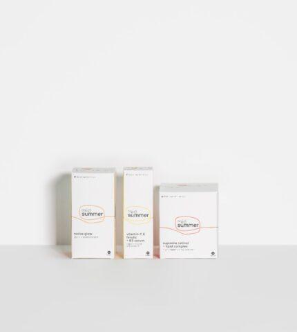 Красота по-научному: Новаторская компания Midsummer Skin и нейрокосметический уход за кожей-430x480