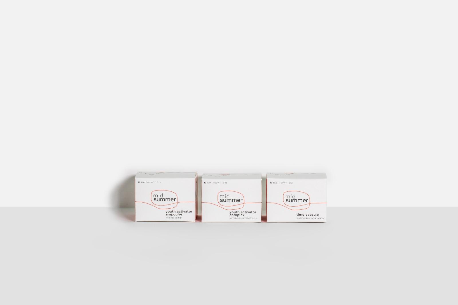 Красота по-научному: Новаторская компания Midsummer Skin и нейрокосметический уход за кожей-Фото 1