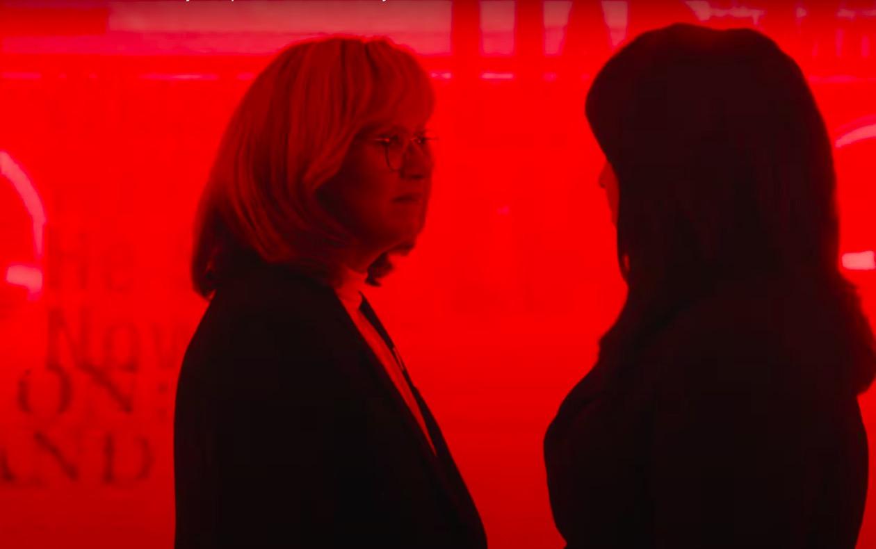 """Моника Левински рассказала, о чем больше всего жалеет впреддверии выхода сериала """"Импичмент""""-Фото 2"""