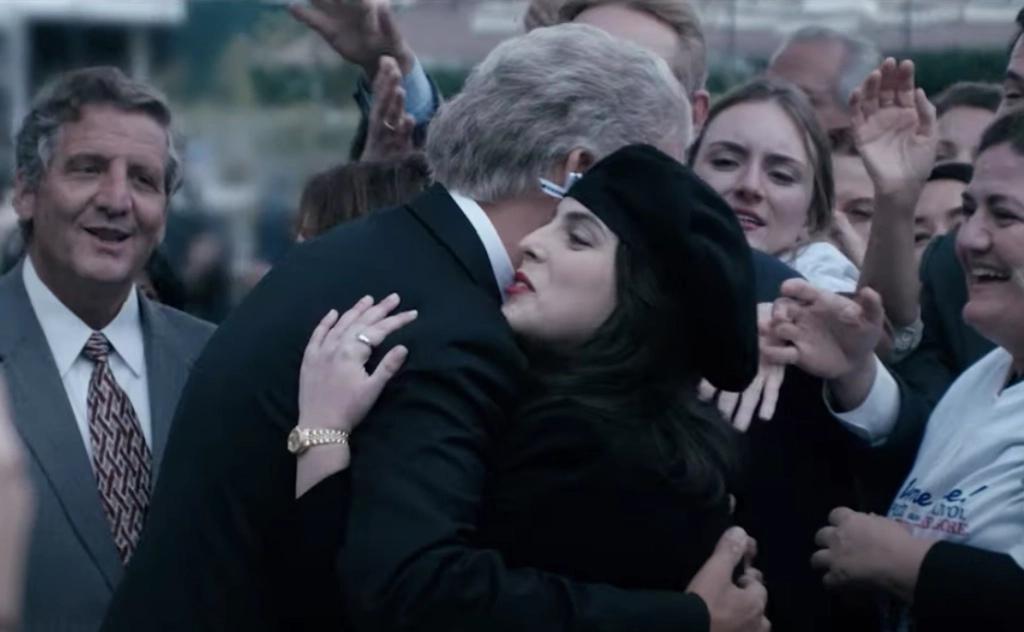"""Моника Левински рассказала, о чем больше всего жалеет впреддверии выхода сериала """"Импичмент""""-Фото 1"""