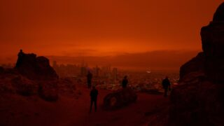 Прогнозы неутешительные: ООН предоставил масштабный отчет о климатической ситуации-320x180