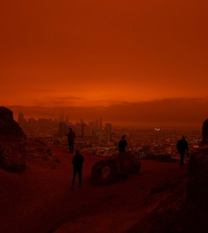 Прогнозы неутешительные: ООН предоставил масштабный отчет о климатической ситуации-430x480