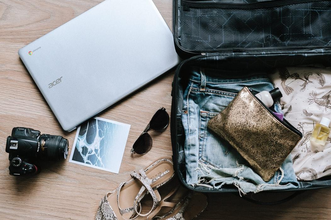 Як правильно спакувати валізу: ТОП-5 порад для мандрівників-Фото 1