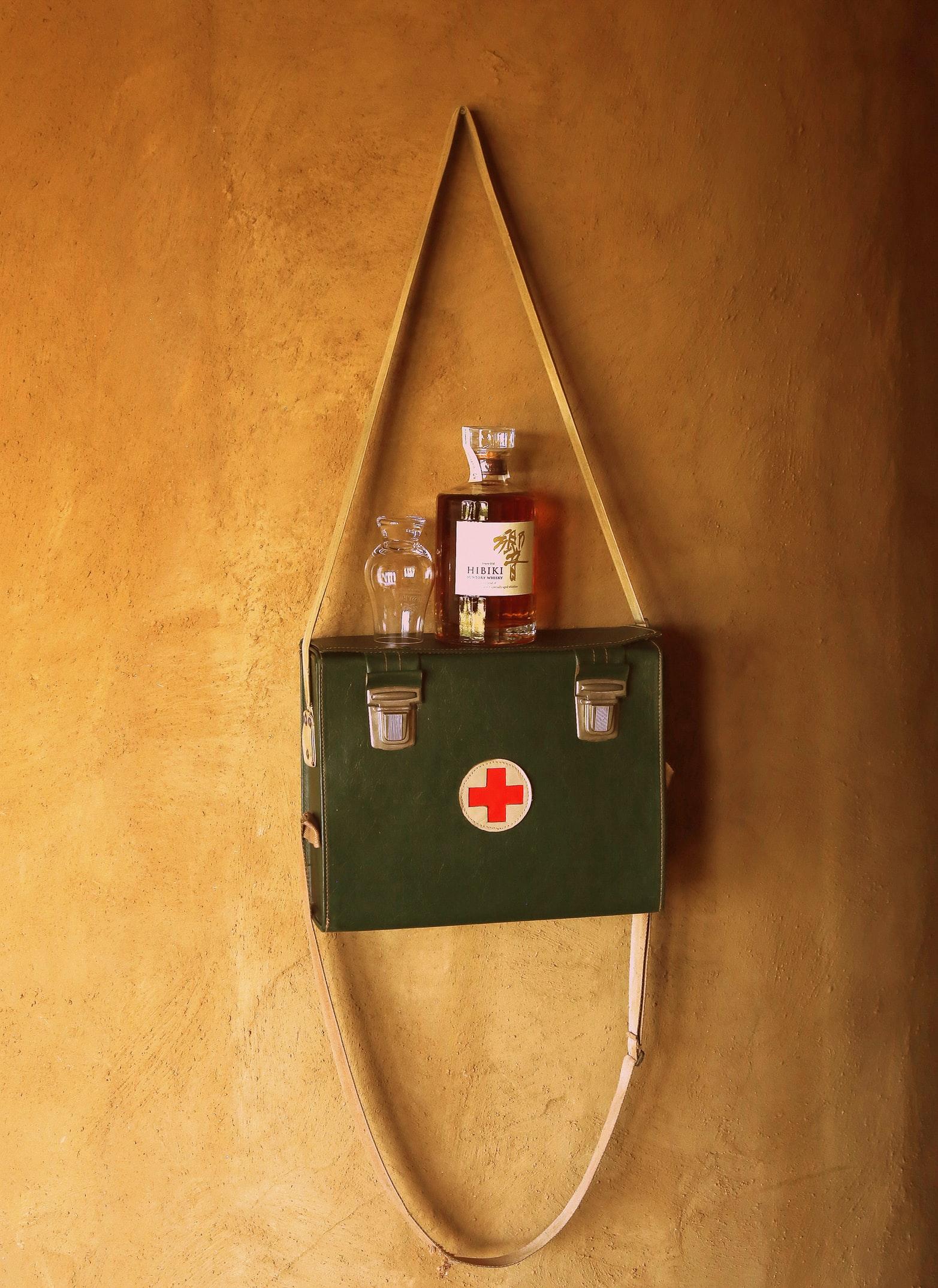 Собираем аптечку в Азию: какие лекарства взять с собой в путешествие?-Фото 3