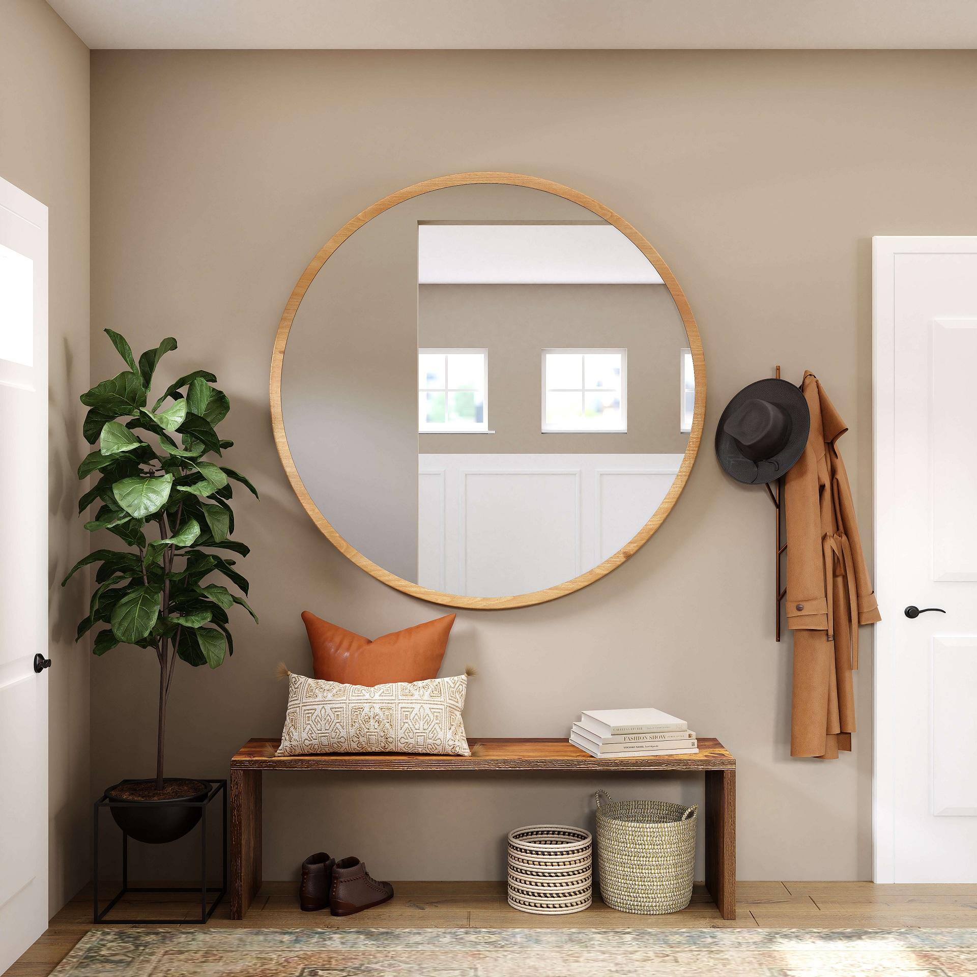 Место отдыха: 7 стильных приемов как изменить свою спальню-Фото 4
