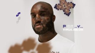 І все освітилося: Оголошена дата виступу засновника Off-White Вірджила Абло в Києві-320x180