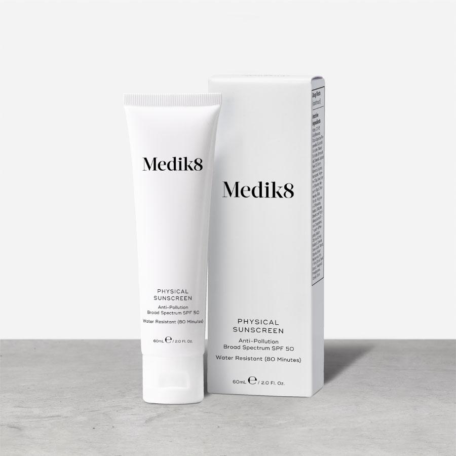 Две новинки от Medik8: все, что нужно коже днем в любое время года-Фото 2