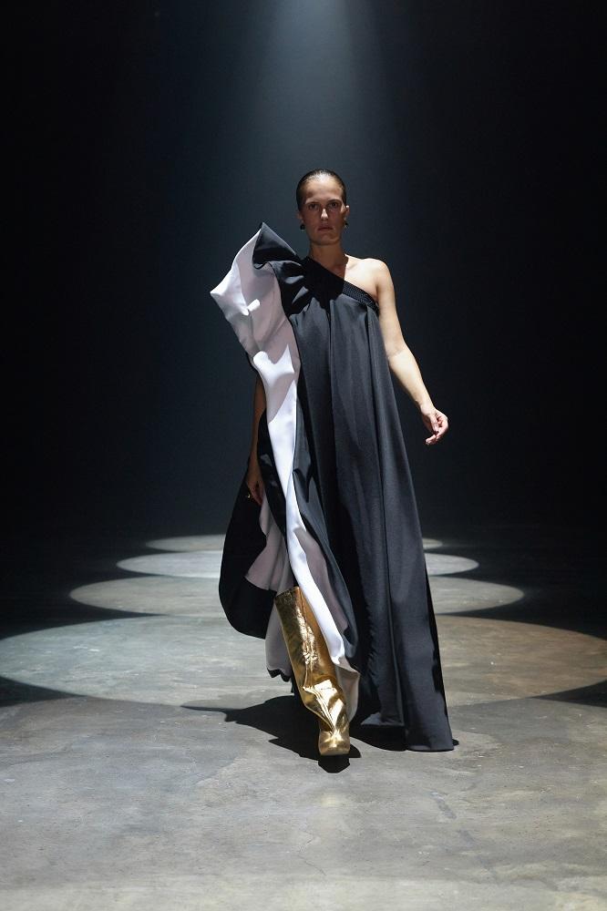 В рамках Недели моды в Нью-Йорке прошел цифровой показ украинского бренда GASANOVA-Фото 5