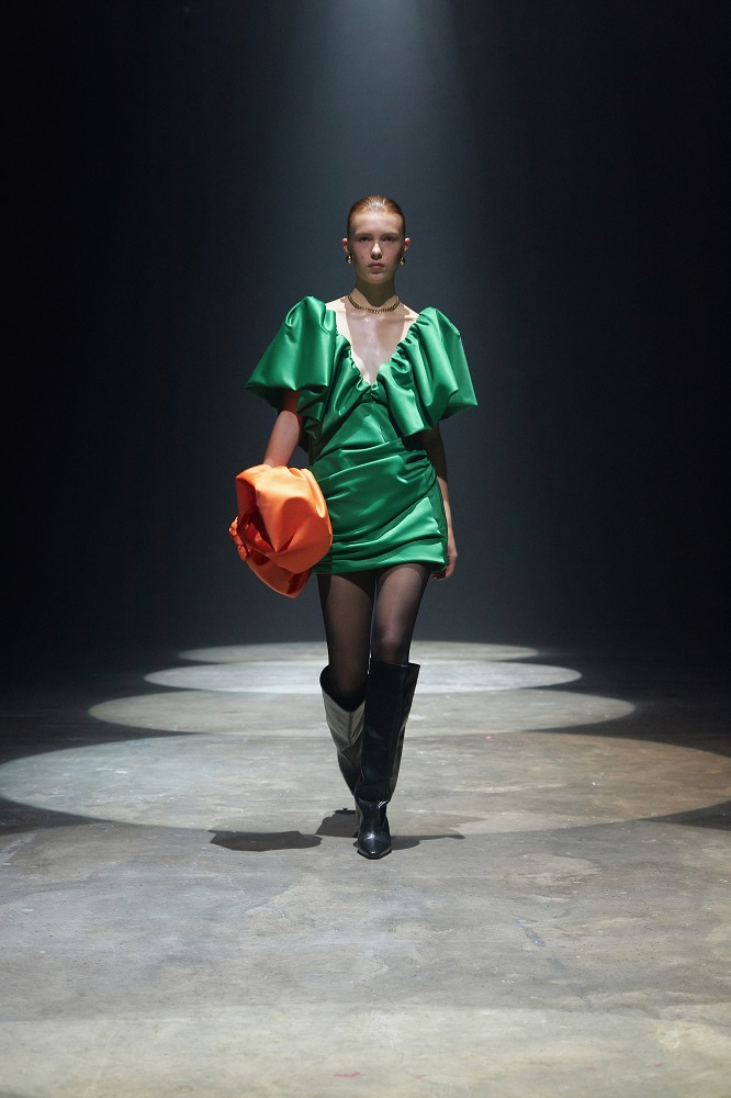 В рамках Недели моды в Нью-Йорке прошел цифровой показ украинского бренда GASANOVA-Фото 10