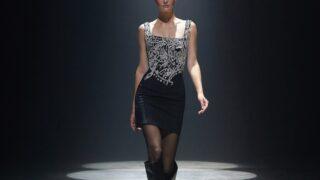 В рамках Недели моды в Нью-Йорке прошел цифровой показ украинского бренда GASANOVA-320x180