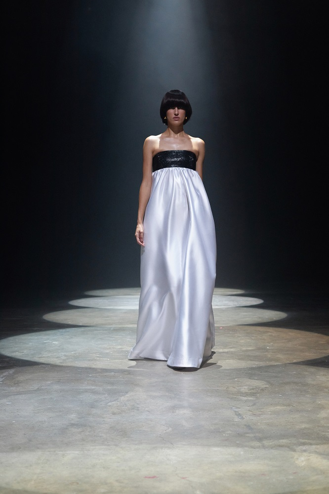 В рамках Недели моды в Нью-Йорке прошел цифровой показ украинского бренда GASANOVA-Фото 3