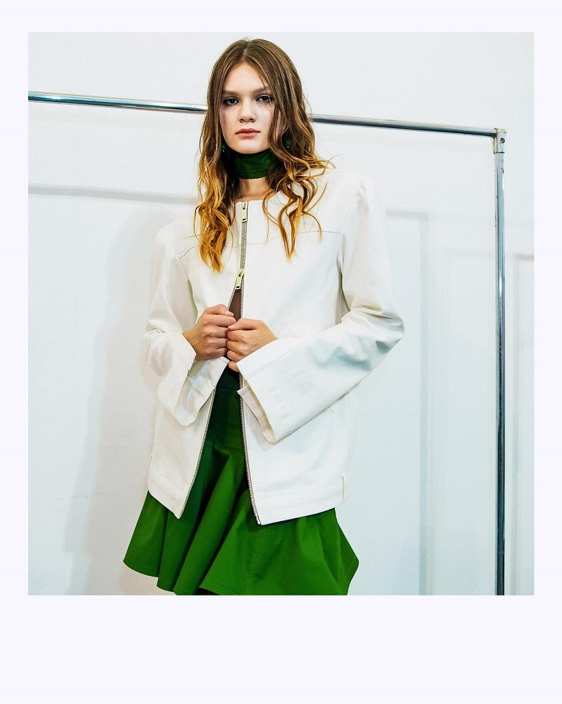 Ексклюзив Marie Claire: що відбувається за лаштунками модного показу Elena Burenina SS 2022-Фото 2