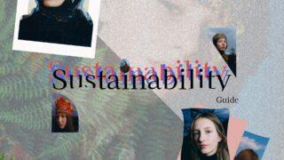 Sustainability Guide: Простое руководство по осознанной моде — термины и понятия, которые нужно знать-320x180