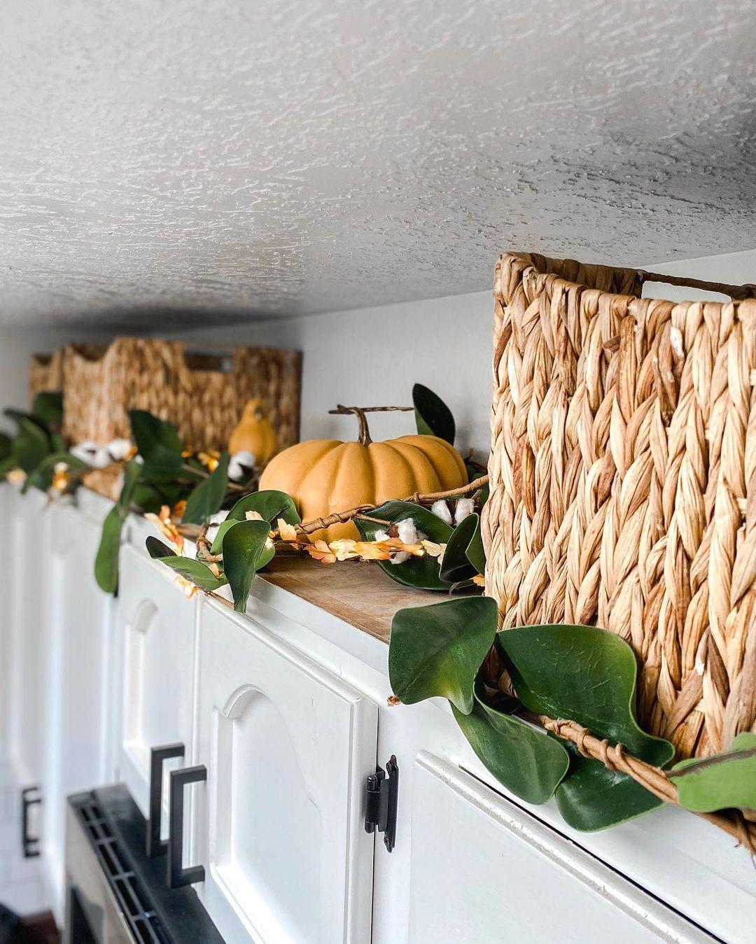 Вдохновленные осенью: 10 идей как украсить свой дом-Фото 10