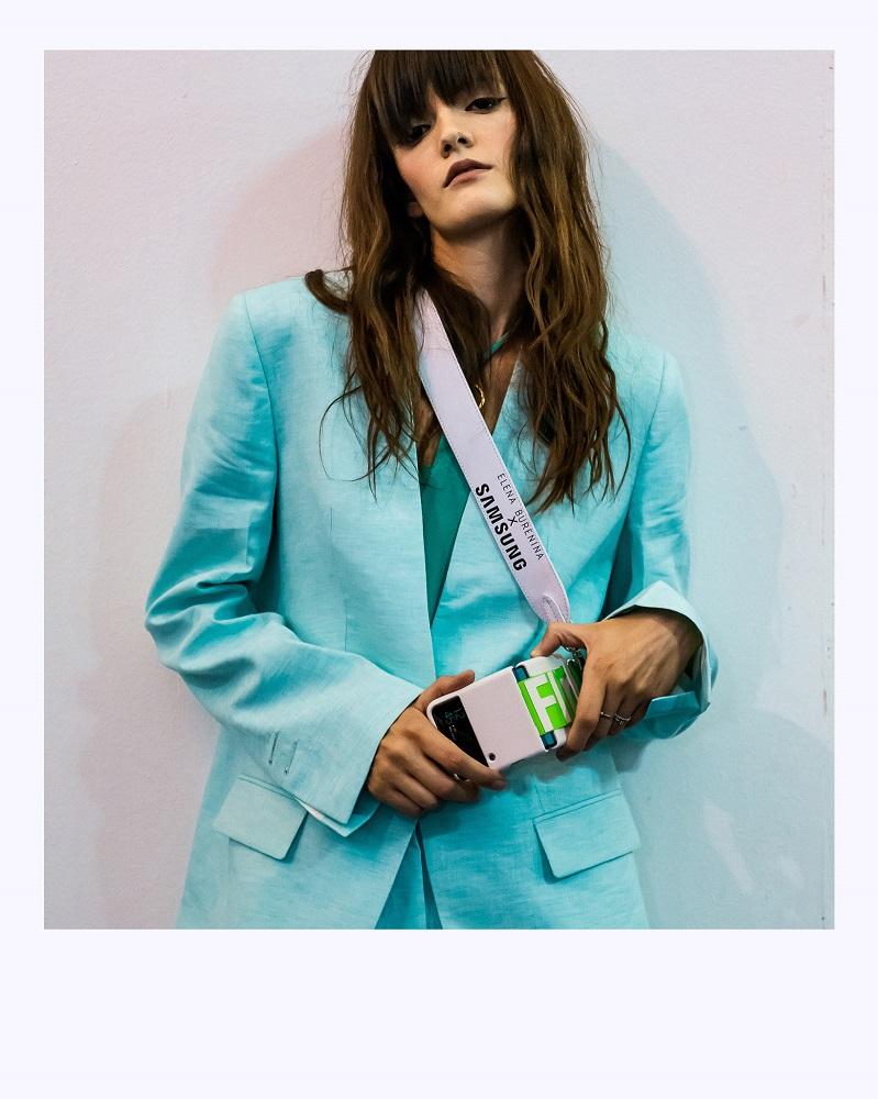 Ексклюзив Marie Claire: що відбувається за лаштунками модного показу Elena Burenina SS 2022-Фото 5